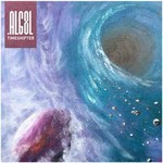 Algol (3) - Timeshifter (CD) Digipak