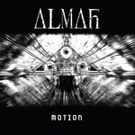 Almah - Motion (CD)
