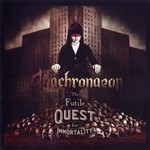 Anachronaeon - The Futile Quest For Immortality (CD)