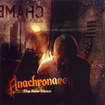 Anachronaeon - The New Dawn (CD)