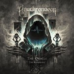 Anachronaeon - The Oracle And The Keyholder (CD)