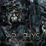 Apophys - Prime Incursion (CD)