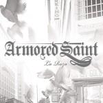 Armored Saint - La Raza (CD)
