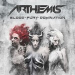 Arthemis - Blood-Fury-Domination (CD)