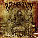 Barn Burner - Bangers (CD)