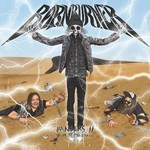 Barn Burner - Bangers II - Scum Of The Earth (CD)