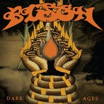 Bison B.C. - Dark Ages (CD)