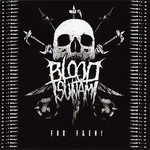 Blood Tsunami - For Faen! (CD)