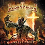 Bloodbound - Unholy Cross (CD)