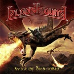 Bloodbound - War Of Dragons (CD)