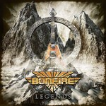 Bonfire - Legends (2xCD)