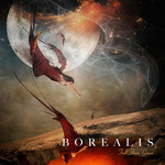 Borealis - Fall From Grace (CD)