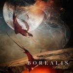 Borealis - Fall From Grace (CD)