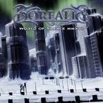 Borealis - World Of Silence MMXVII (CD)