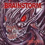 Brainstorm - Hungry (CD)