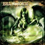 Brainstorm - Soul Temptation (CD)
