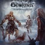 Brokdar - In Fetters Glacial (CD)