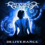 Cryonic Temple - Deliverance (CD)