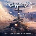 Cryonic Temple - Into the Glorious Battle (CD)