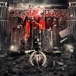Crystal Tears - Decadence Deluxe (CD)