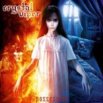 Crystal Viper - Possession (CD)