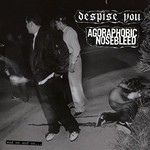 Despise You / Agoraphobic Nosebleed - Split CD - And On And On... (CD)