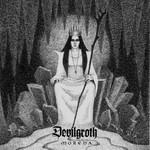 Devilgroth - Morena (CD)