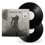 Doom:VS - Earthless (2x12'' LP) Gatefold