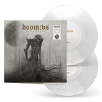 Doom:VS - Earthless (Clear) (2x12'' LP) Gatefold