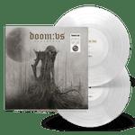 Doom:VS - Earthless (Clear) (2x12'' LP) Gatefold