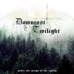 Downcast Twilight - Under The Wings Of The Aquila (CD)