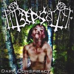 Embers Of Life - Dark Conspiracy (CD)