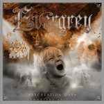 Evergrey - Recreation Day (Remasters Edition) (CD)