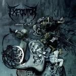Exegutor - Embassy Of Hell (CD)