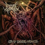 Fatal Error - God Of Endless Madness (CD)