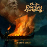 Folkearth - Balder's Lament (CD)