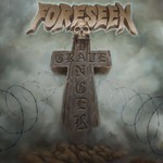 Foreseen - Grave Danger (CD)