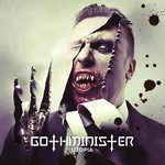 Gothminister - Utopia (CD)