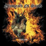 Graveyard Of Souls - Cenizas (CD)