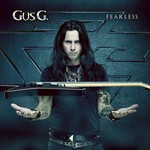 Gus G. - Fearless (CD)