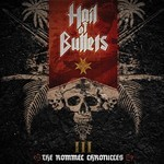 Hail Of Bullets - III: The Rommel Chronicles (CD)