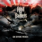 Hail Of Bullets - On Divine Winds (CD)