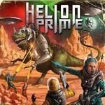 Helion Prime - Helion Prime (CD)