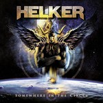 Helker - Somewhere In The Circle (CD)