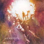 Heretoir - The Circle (2x12'' LP) Gatefold