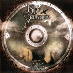Hildr Valkyrie - Shield Brothers Of Valhalla (CD)