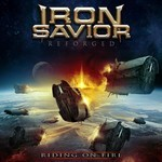 Iron Savior - Reforged (Riding On Fire) (2xCD)