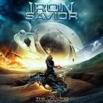 Iron Savior - The Landing (CD)