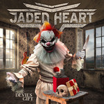 Jaded Heart - Devil's Gift (CD)