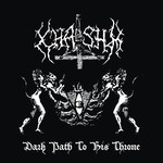 Khashm - Dark Path To His Throne/ Thy Legions come... (CD)